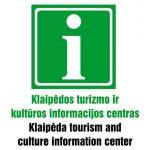 Klaipėdos turizmo centro leidiniai